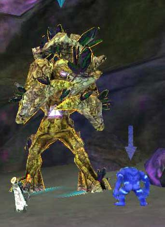 New pet pics? | Page 4 | EverQuest 2 Forums